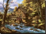 Rocky Creek Mill