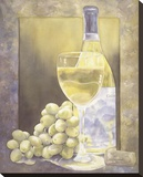 Grapes And Chenin Blanc