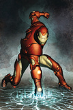 Iron Man #76 Cover: Iron Man