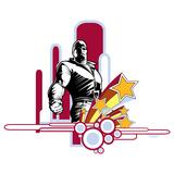 Marvel Extreme: Luke Cage
