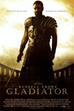 Gladiator Movie (Russell Crowe, What We Do In Life)
