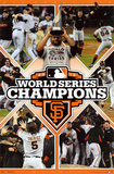 San Francisco Giants 2012 World Series Celebration
