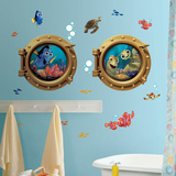 Finding Nemo Peel & Stick Giant Wall Decals