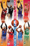 NBA Superstars 2012-13