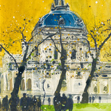 Autumn Gathering, Central Hall, Westminster