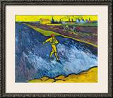 Van Gogh: The Sower, C1888