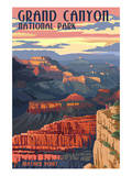 Grand Canyon National Park - Mather Point Political Map of Europe Paris Moon Cote d'Azur Adele Bloch-Bauer I, 1907 Twilight in Central Park New York-Brooklyn Bridge Black Map World Le Mans 20 et 21 Juin 1959 travel