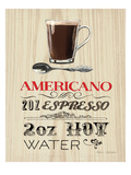 Buy Americano at AllPosters.com