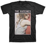 Vaccines - Album (slim fit) T-Shirt