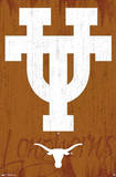 University of Texas Longhorns NCAA