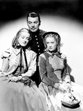 The Old Maid, Bette Davis, George Brent, Miriam Hopkins, 1939