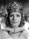 Queen Christina, Greta Garbo, 1933