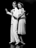 Broadway Melody of 1940, Fred Astaire, Eleanor Powell, 1940