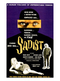 The Sadist, Helen Hovey, Arch Hall, Jr., 1963