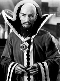 Flash Gordon, Charles Middleton as Ming the Merciless, 1936