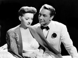 Now, Voyager, Bette Davis, Paul Henreid, 1942