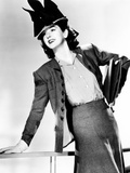 His Girl Friday, Rosalind Russell,1940