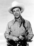 Roll on Texas Moon, Roy Rogers, 1946