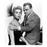 Love Me Or Leave Me, Doris Day, James Cagney, 1955