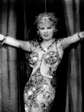 I'M No Angel, Mae West, 1933