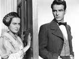 The Heiress, Montgomery Clift, Olivia De Haviland, 1949