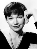 Shirley MacLaine as Seen in 'The Apartment', 1960