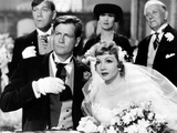 The Palm Beach Story, Joel McCrea, Claudette Colbert, 1942