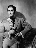 The Mark of Zorro, Tyrone Power, 1940