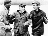 Odds Against Tomorrow, Robert Ryan, Ed Begley, Harry Belafonte, 1959