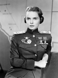 Jet Pilot, Janet Leigh, 1950 (Released 1957)