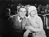 Show People, William Haines, Marion Davies, 1928