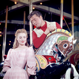Carousel, Shirley Jones, Gordon MacRae, 1956
