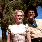 Oklahoma!, Shirley Jones, Gordon MacRae, 1955