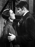 The Heiress, Olivia De Havilland, Montgomery Clift, 1949