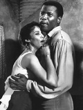 Porgy And Bess, Dorothy Dandridge, Sidney Poitier, 1959