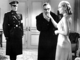 To Be Or Not To Be, Henry Victor, Jack Benny, Carole Lombard, 1942