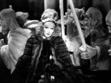 The Scarlet Empress, Marlene Dietrich, 1934