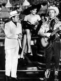 Son Of Paleface, Bob Hope, Jane Russell, Roy Rogers, 1952