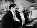 I'm No Angel, Cary Grant, Mae West, 1933