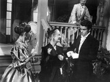 The Heiress, Olivia De Havilland, Miriam Hopkins, Ralph Richardson, Montgomery Clift, 1949