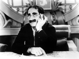Duck Soup, Groucho Marx, 1933