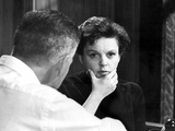 Judgment At Nuremberg, Judy Garland, 1961