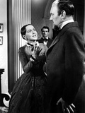 The Heiress, Olivia De Havilland, Montgomery Clift, Ralph Richardson, 1949