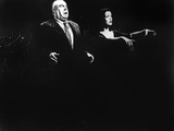 Plan 9 From Outer Space, Tor Johnson, Vampira, 1959