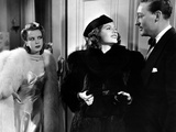 The Lone Wolf Spy Hunt, Ida Lupino, Rita Hayworth, Warren William, 1939