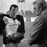 The Longest Yard, Burt Reynolds, Eddie Albert, 1974