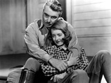 The Great Lie, George Brent, Bette Davis, 1941