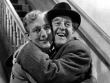 The Lavender Hill Mob, Alec Guinness, Stanley Holloway, 1951