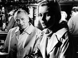 Bunny Lake Is Missing, Laurence Olivier, Carol Lynley, 1965
