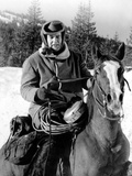 Day Of The Outlaw, Robert Ryan, 1959